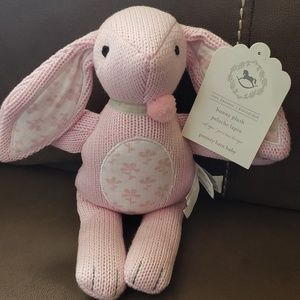 Other - Pottery Barn rare 2015 rabbit